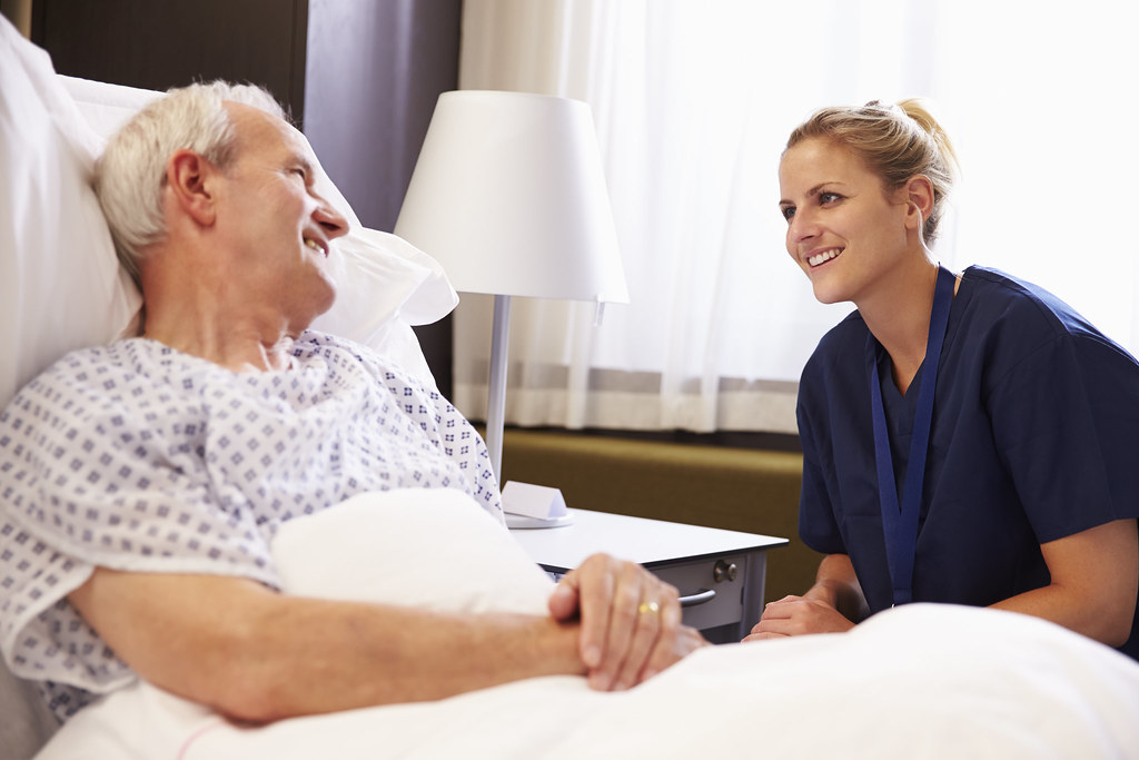 HOME HEALTH CARE IS BETTER HEALTH CARE